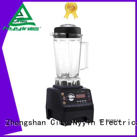 top shake blender cast for juice for kitchen