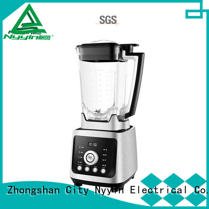 Nyyin ny8088mjb blender price company for breakfast shop for milk tea shop