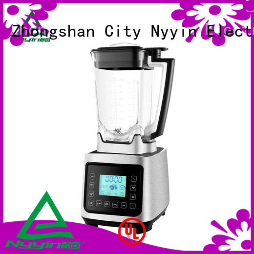 Nyyin touch control heavy duty blender die for home