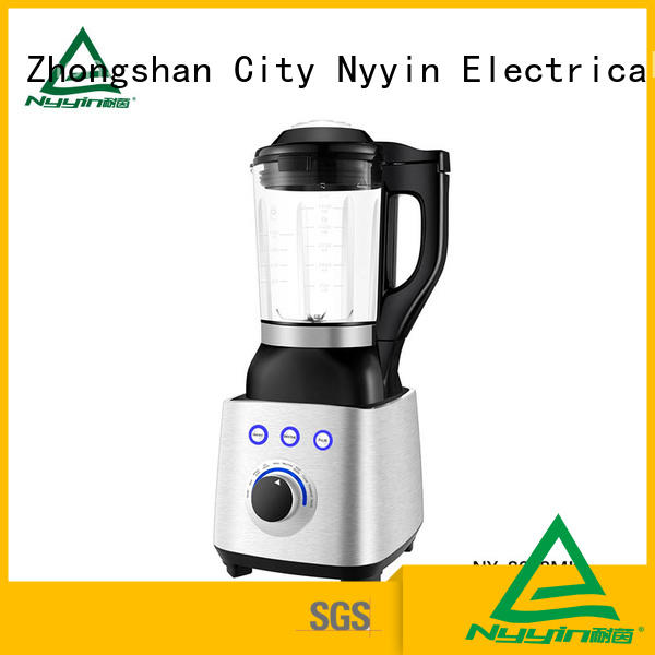 Nyyin High-quality commercial soup maker factory for Milk tea shop