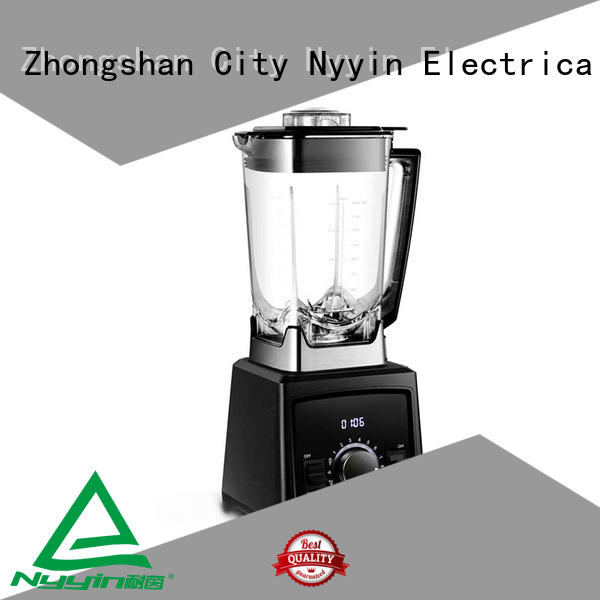 Nyyin rotary high performance commercial blender on sale for breakfast shop