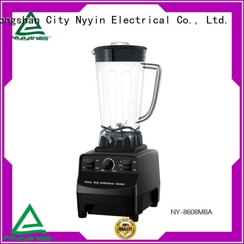 Nyyin grinder blender for beverage shop