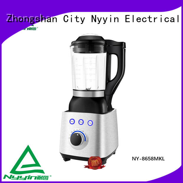 soup maker with glass jug safety for kitchen Nyyin
