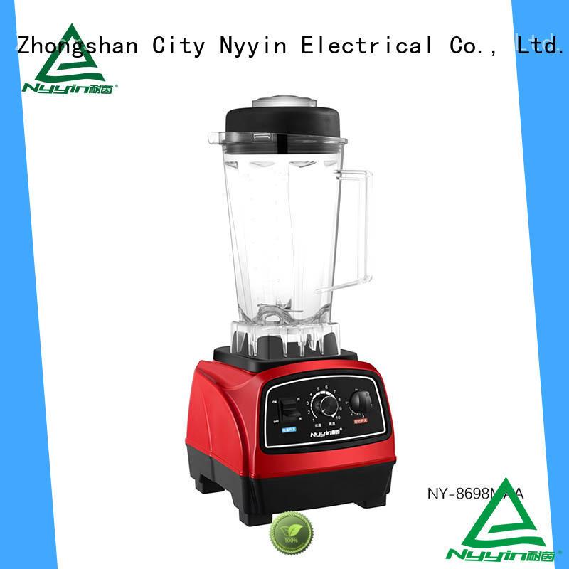 Nyyin simple operation blender food processor manufacturer for kitchen