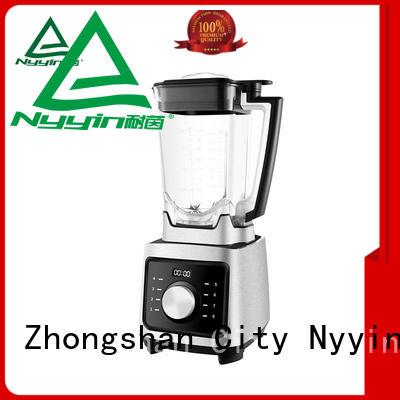Nyyin dgccrf commercial grinder blender company for bar