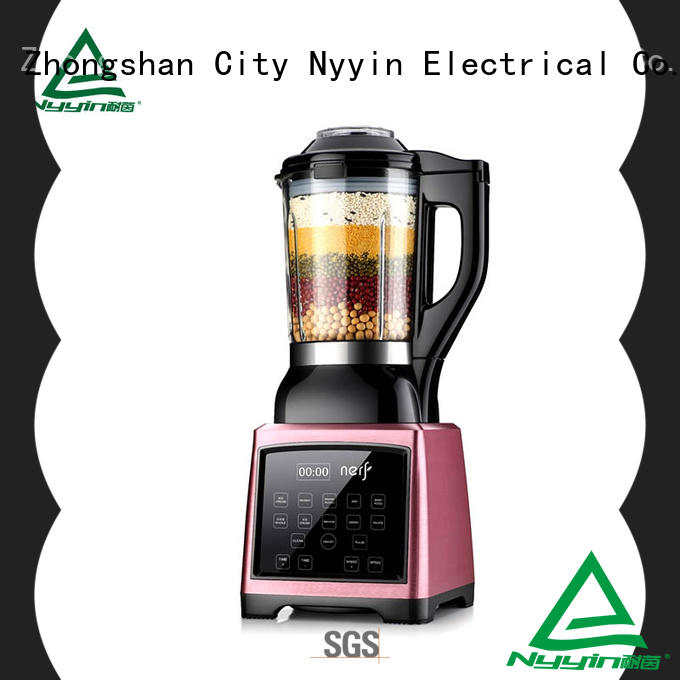 Nyyin practical powerful food blender Suppliers for hotel
