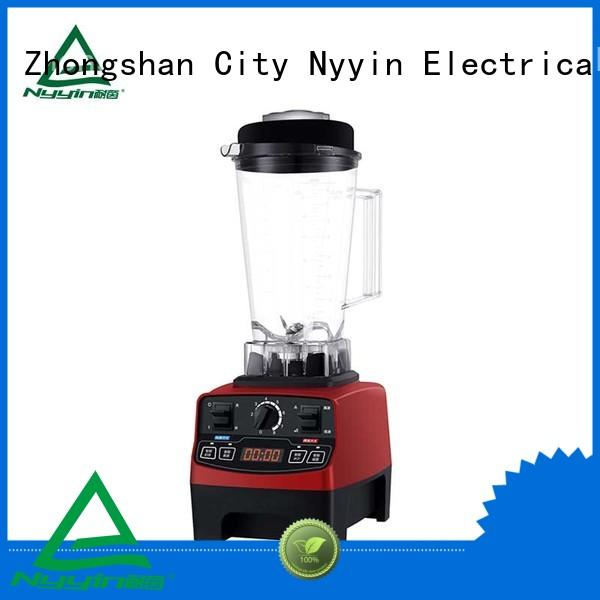 Nyyin knob blender price high quality for food science