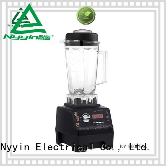 Nyyin startstop fruit blender price Suppliers for kitchen