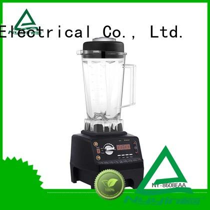Nyyin power vegetable blender supplier for microbiology labs