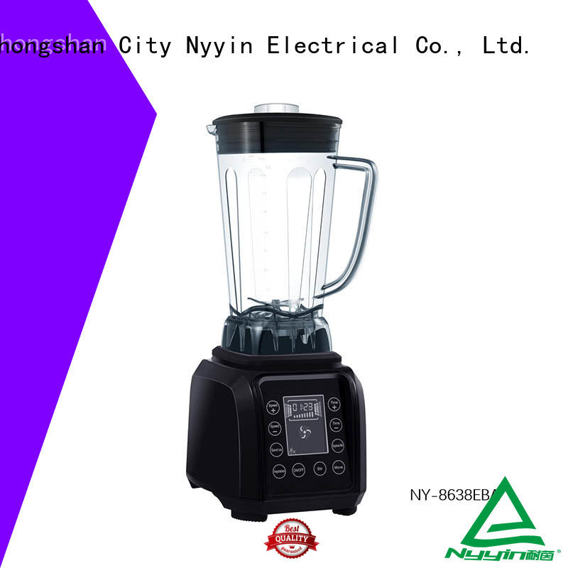 durable glass jug blender die for sale for canteen