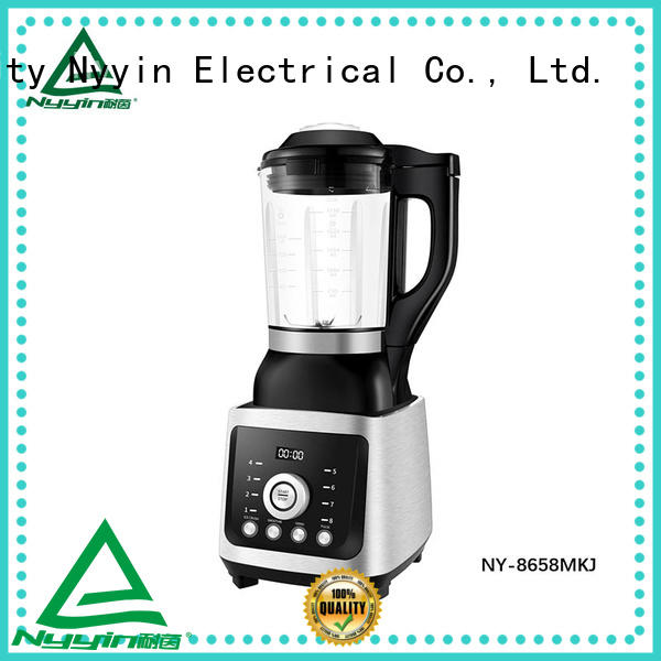 Nyyin clear kitchenaid blender safety for beverage shop