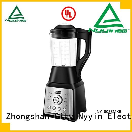 Nyyin 800w cheap blender easy operation for microbiology labs