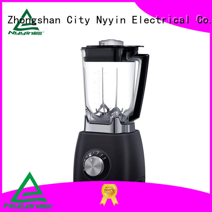 Nyyin best food blender for green smoothie for canteen
