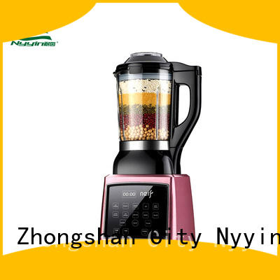 Nyyin ny8658exa hot food blender wholesale for microbiology labs