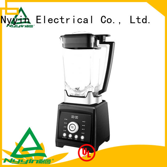 Nyyin speed ice blender high quality for food science