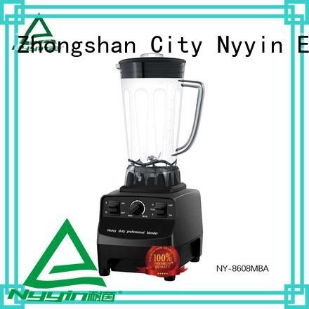 Nyyin Best commercial ice blender factory for bar