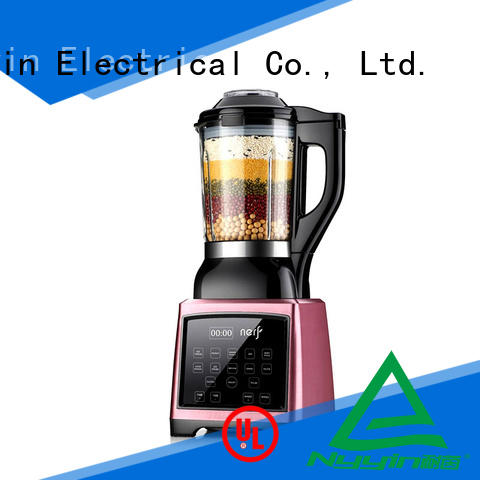 maker soup and smoothie maker for sale for breakfast shop Nyyin