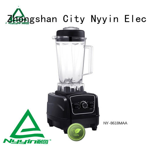 Nyyin ny8608mxa Switch Control Blender on sale hotel, bar, restaurant, kitchen, beverage shop, canteen, breakfast shop Milk tea shop, microbiology labs and food science