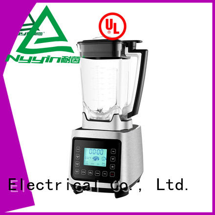 touch control kitchen blender panel wholesale for home