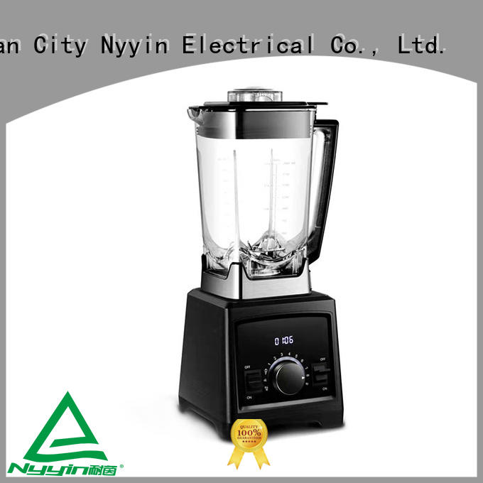 quiet blender 2000w for bar Nyyin