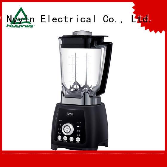 Nyyin tritan blender machine price supplier for home