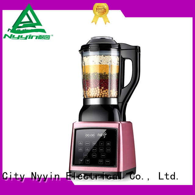 Nyyin display1400w power blender Supply for kitchen