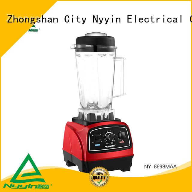 Nyyin ny8668mja commercial blender manufacturer for beverage shop
