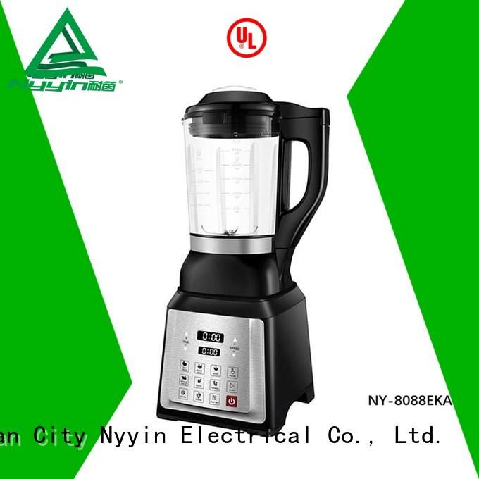 Nyyin durable soup blender machine high quality for restaurant
