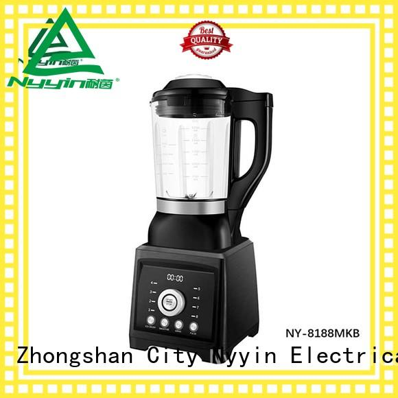 Nyyin cast commercial blender for sale high speed for canteen