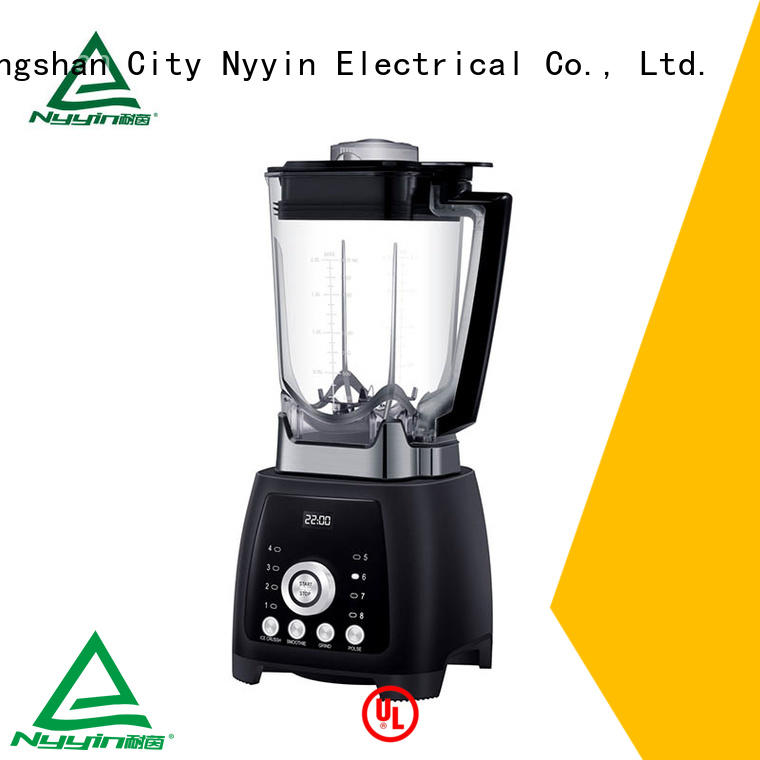 electric multi blender high quality breakfast shop Milk tea shop, microbiology labs and food science