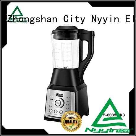Nyyin high speed cooks blender for hotel