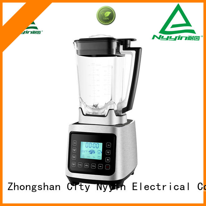 touch control pulse blender jar for sale for hotel