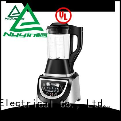 stainless steel power blender maket wholesale for canteen