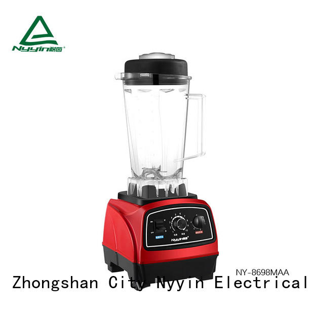 Nyyin switch food blenders for business for beverage shop