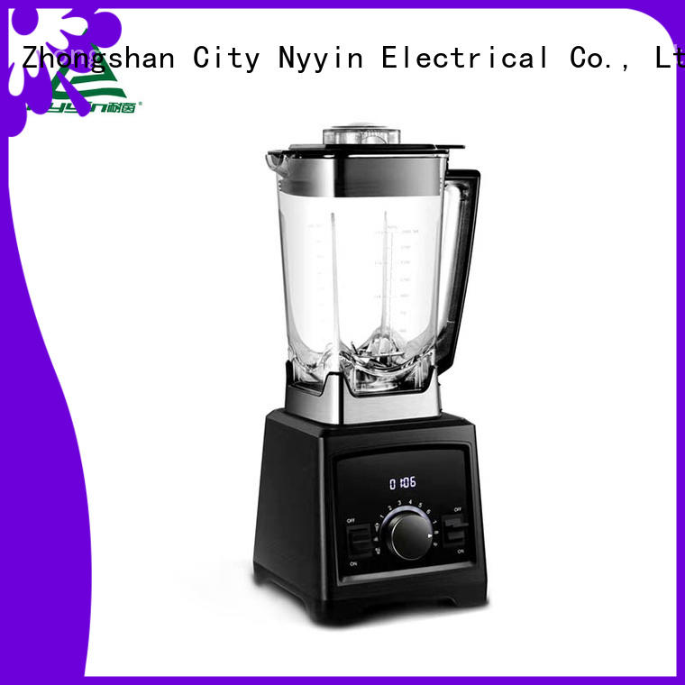 Nyyin Top food blenders company for microbiology labs