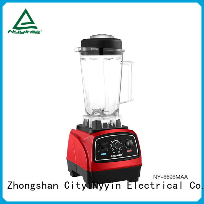 Switch Control Blender ice for microbiology labs Nyyin