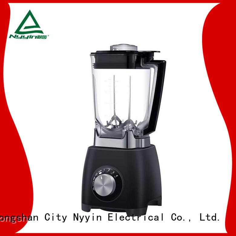 food commercial grinder blender juice manufacturer for beverage shop