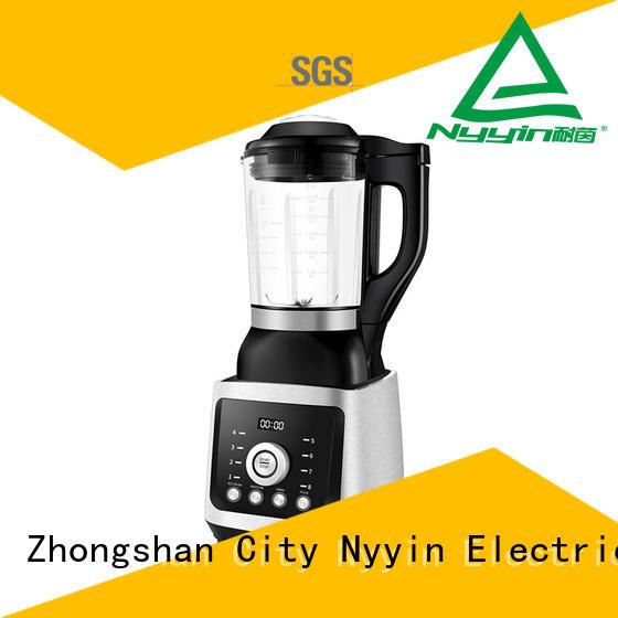 Nyyin copper cheap blender safety for beverage shop