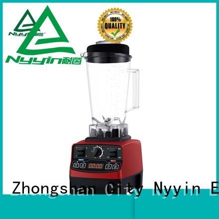 Nyyin led ice blender Supply for juice