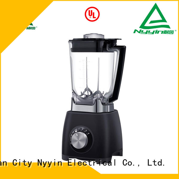 Nyyin best food blenders high speed for canteen