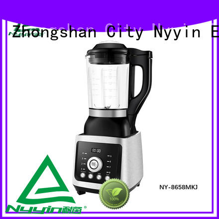 Nyyin practical electric blender safety for food science