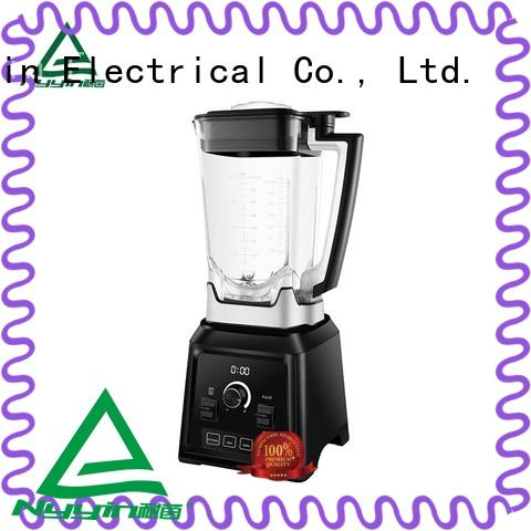 Nyyin electric multi function blender high quality for breakfast shop for milk tea shop