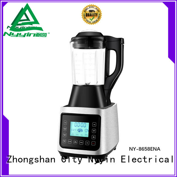 Nyyin High-quality commercial blender for canteen