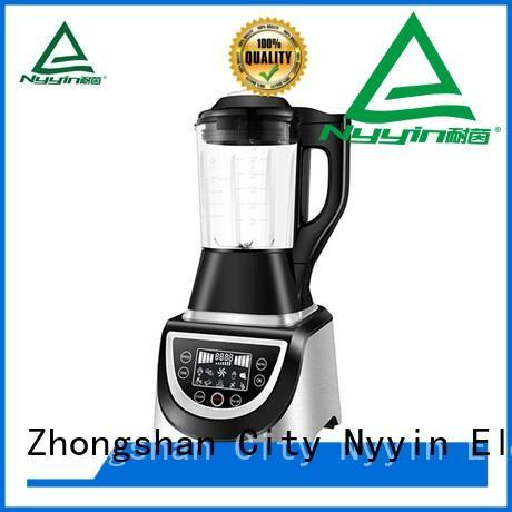 Nyyin die commercial blender high speed for hotel