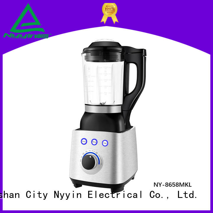 New kitchen soup maker motor manufacturer for restaurant