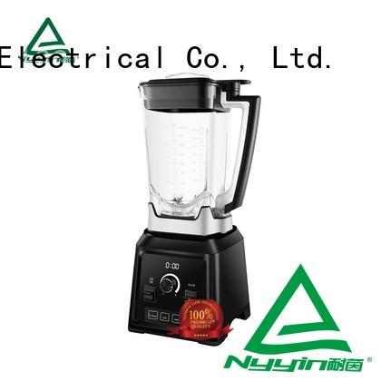 Nyyin settings shake blender high quality for breakfast shop for milk tea shop