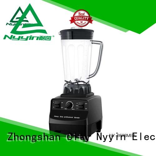 Nyyin smoothie drink blender supplier for kitchen