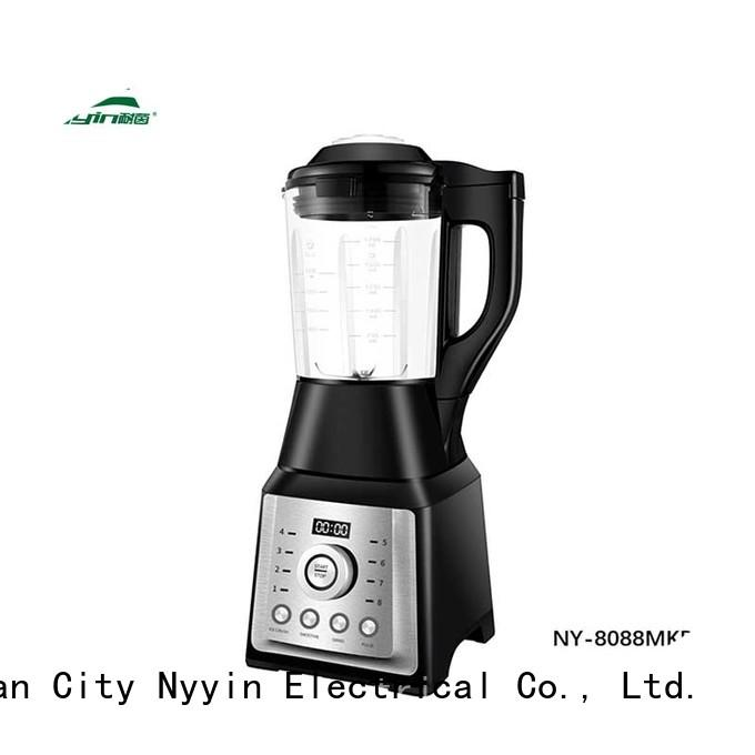 Nyyin high speed electric blender for microbiology labs