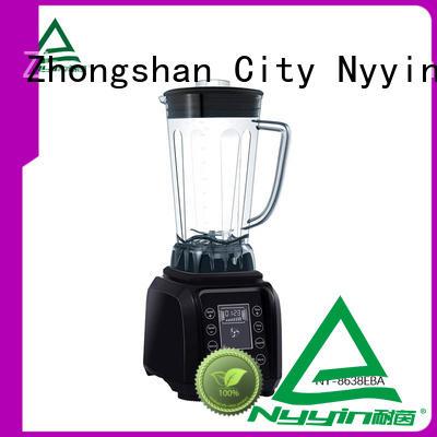 Nyyin Wholesale pulse blender Suppliers for restaurant
