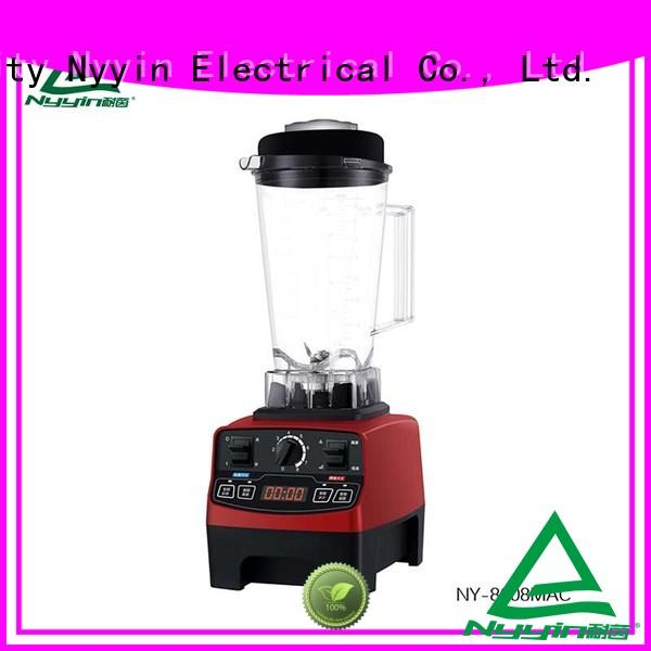 Nyyin electric power blender 20l for breakfast shop for milk tea shop
